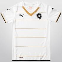 0e3abce1a3a5d Camisa Puma Botafogo III 2014 sem numero Infantil