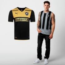 4e559c5b6a9e6 Kit Botafogo - Camisa Puma Botafogo II 14 15 + Regata G