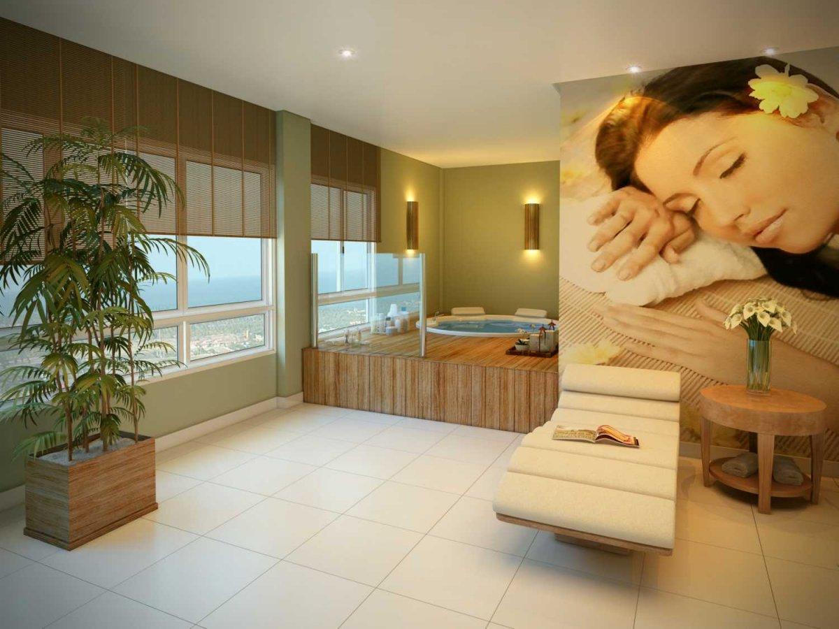 Apartamento Alto Padrão para Venda em Patamares Salvador BA #6C471D 1200 900