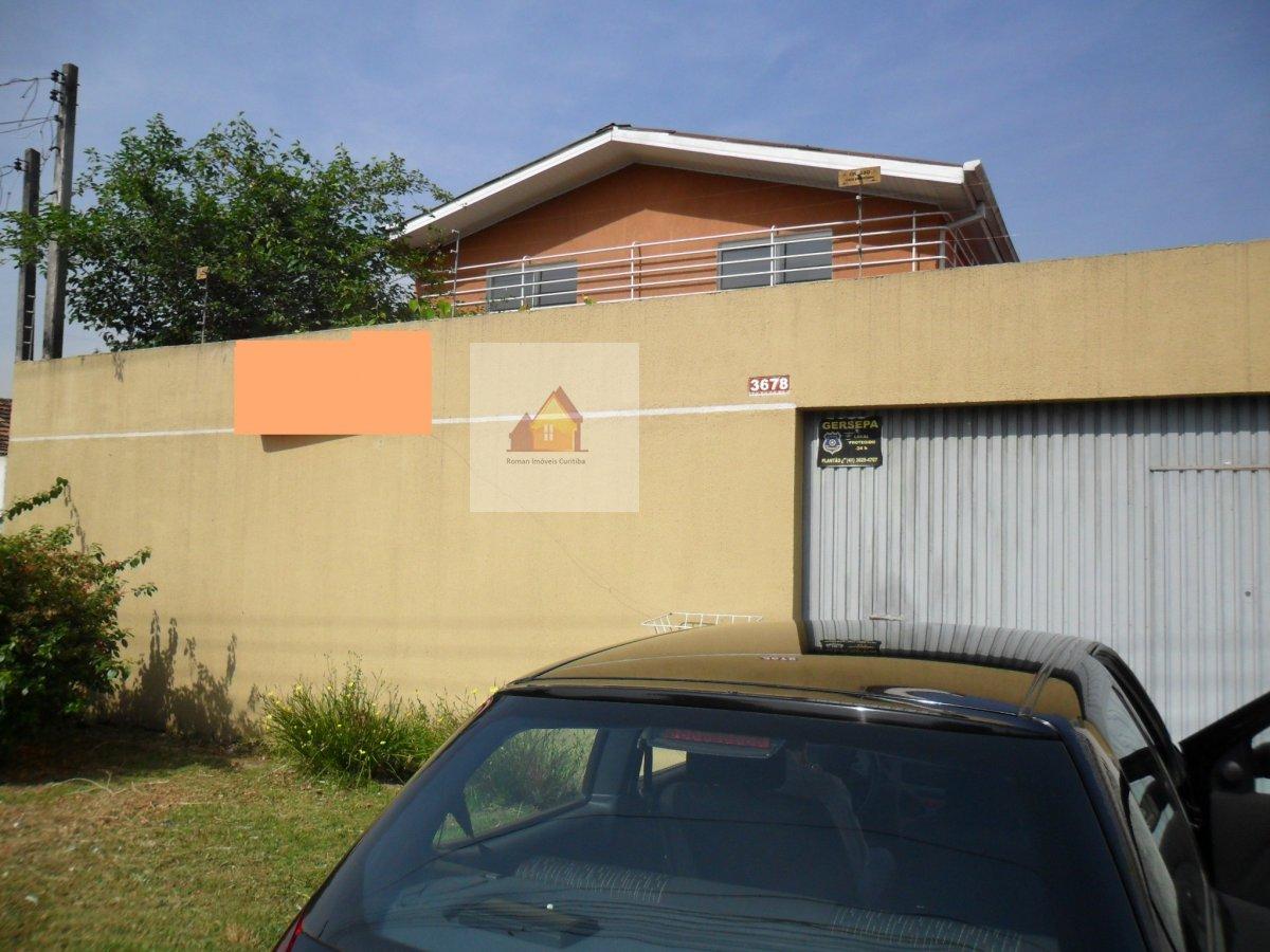 Barracão à Venda - Parolin