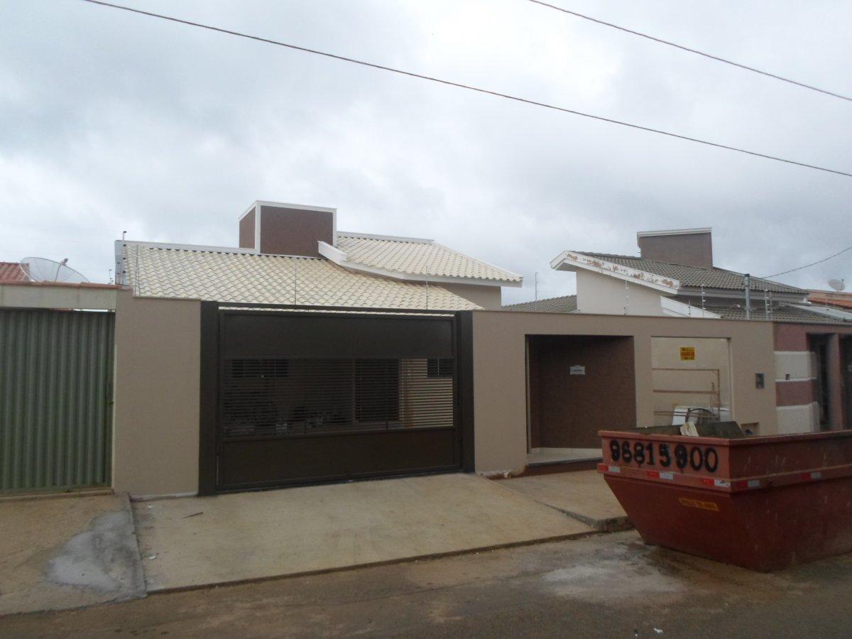 Casa em JARDIM OURO VERDE