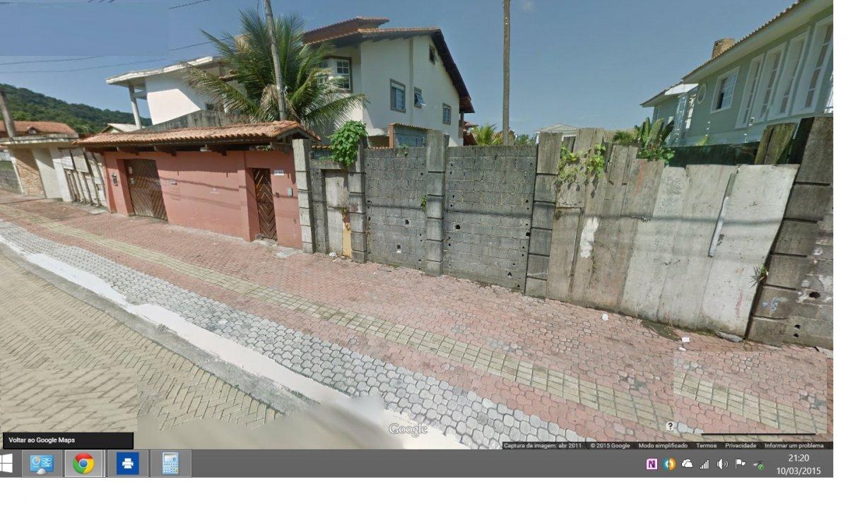 Terreno a Venda no bairro Canto do Forte em Praia Grande - SP.