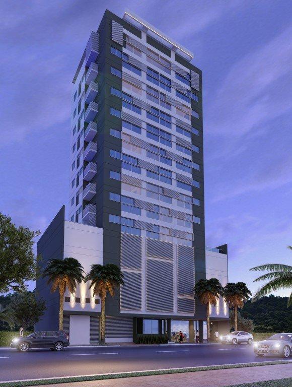 Apartamento em Av. Brasil à 3ª Av.