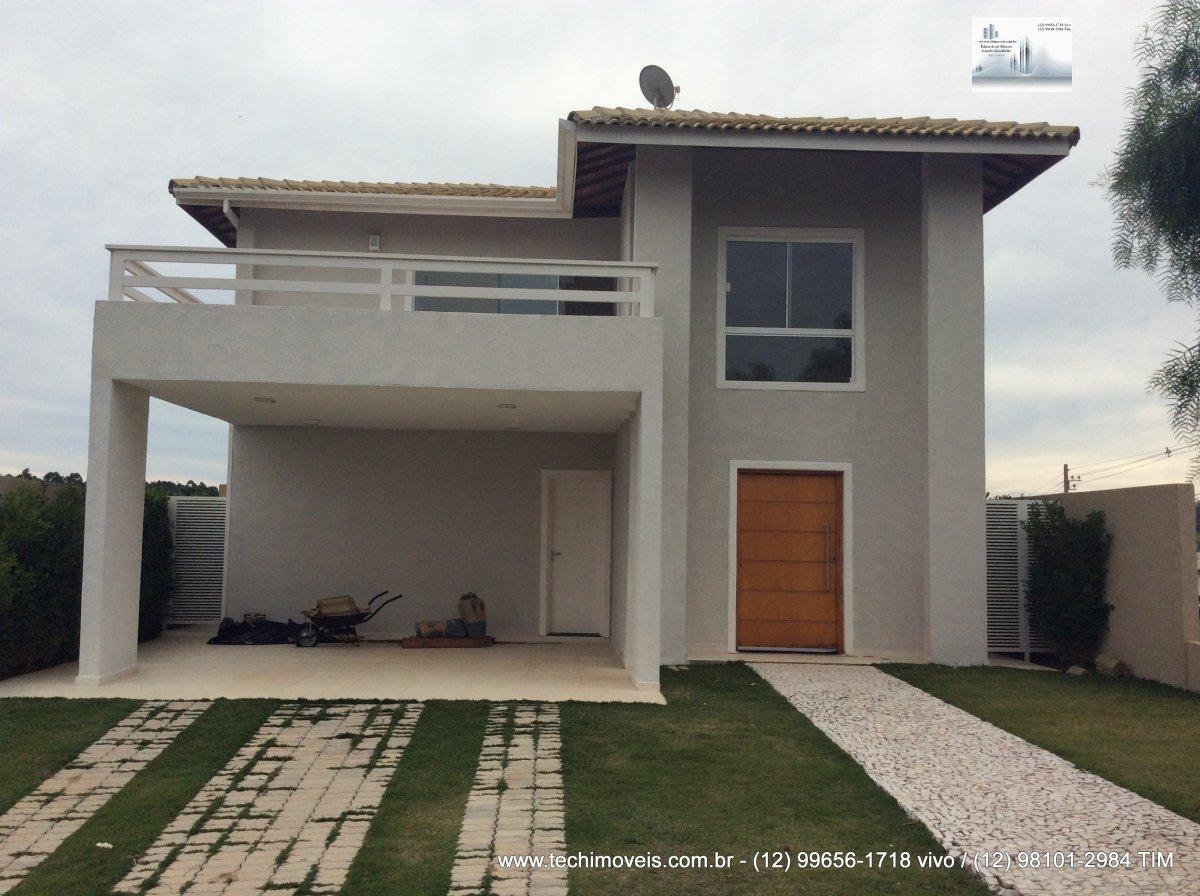 casas para alugar em Atibaia - SP sobrado