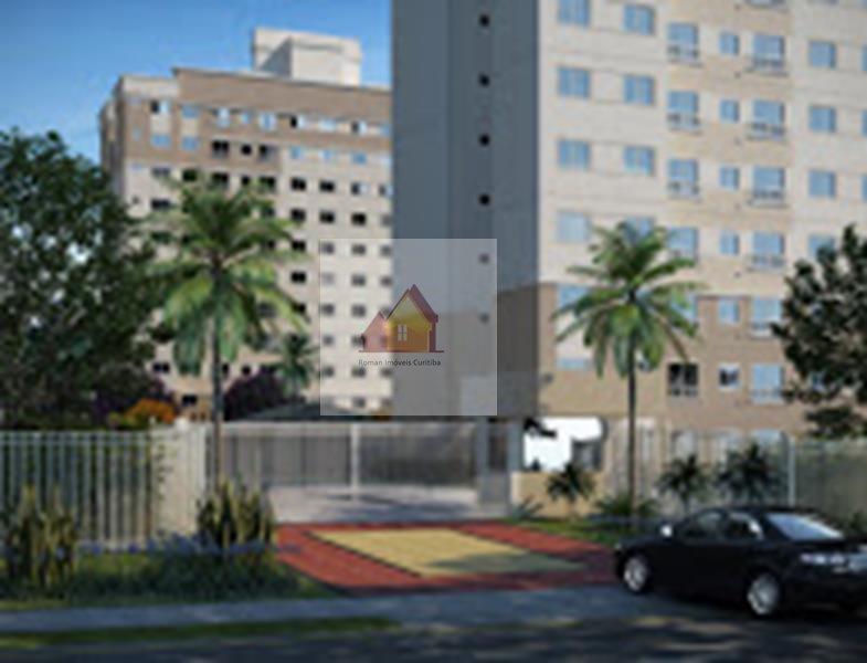 Apartamento à Venda - Pinheirinho