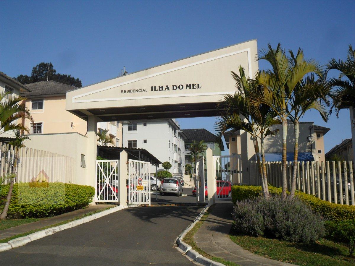 Apartamento à Venda - Bairro Alto