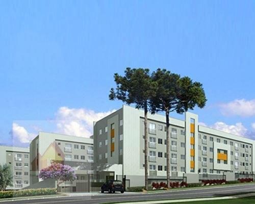 Apartamento à Venda - Vista Alegre