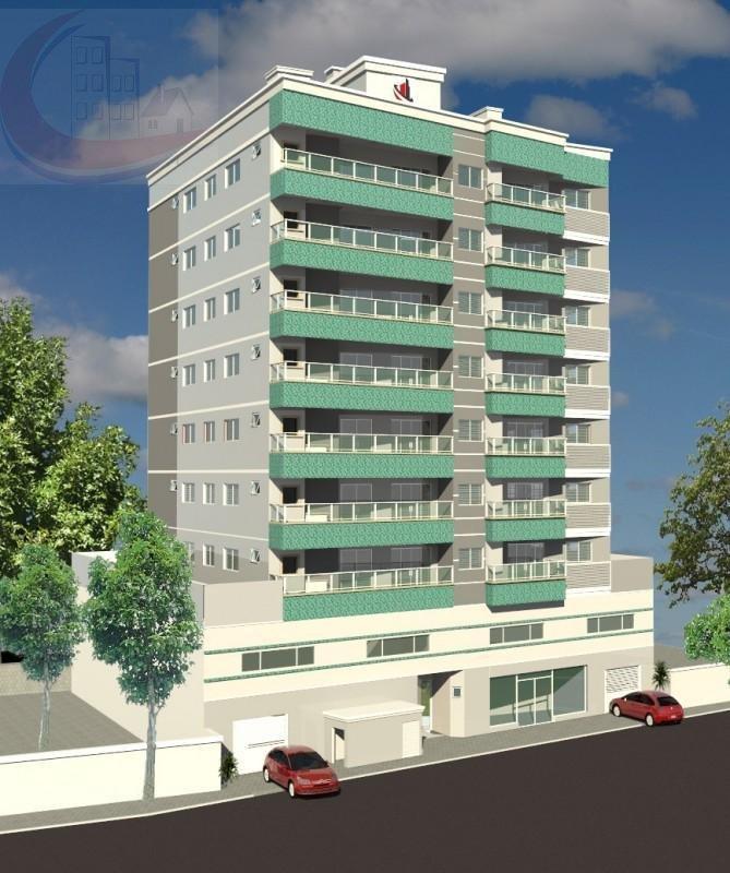 Apartamentos na quadra do mar em Gravatá
