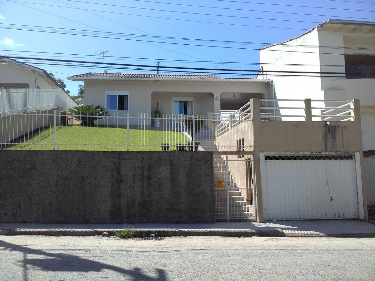Casa em Coloninha