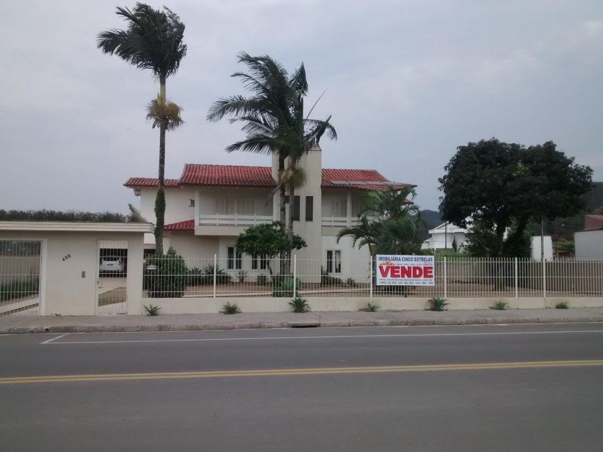 Casa em INSS