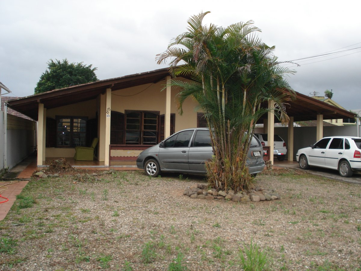 Casa em Centro