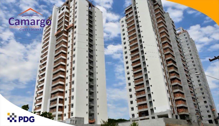 Apartamento em Portão