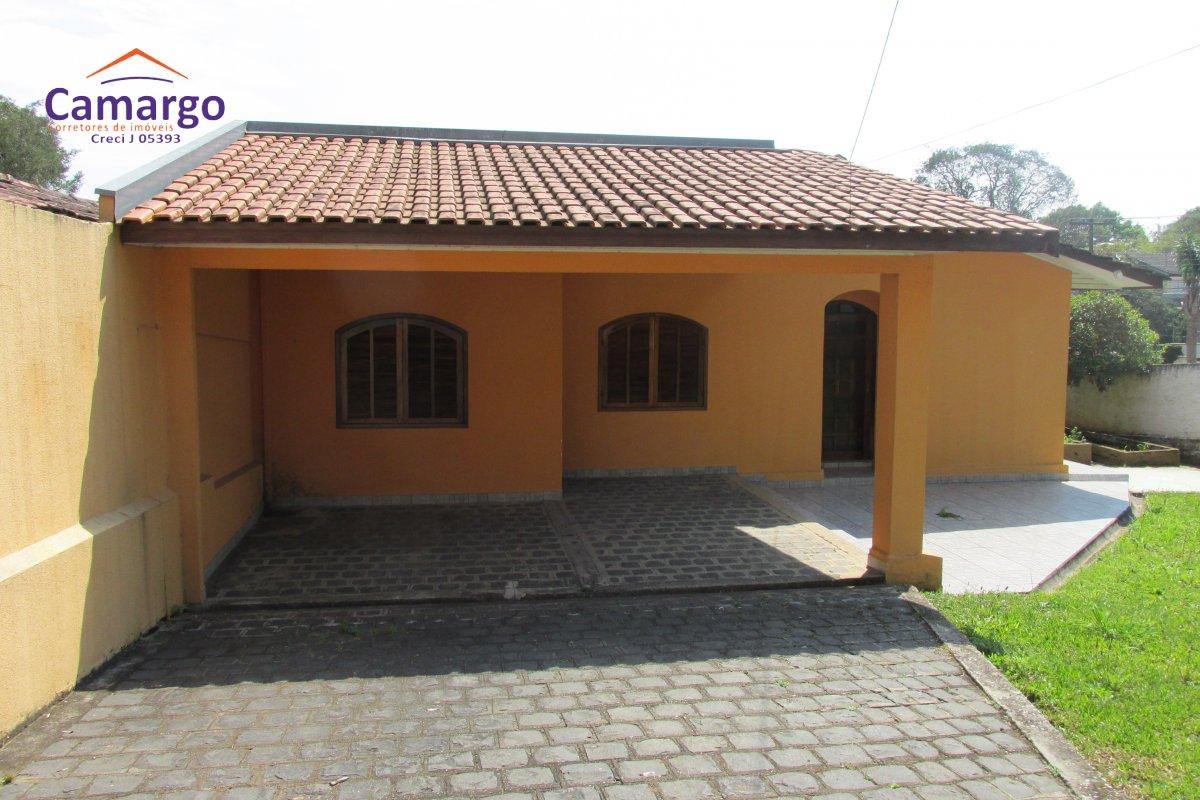 Casa em Mossunguê