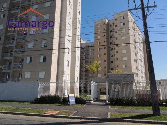 Apartamento em Tarumã