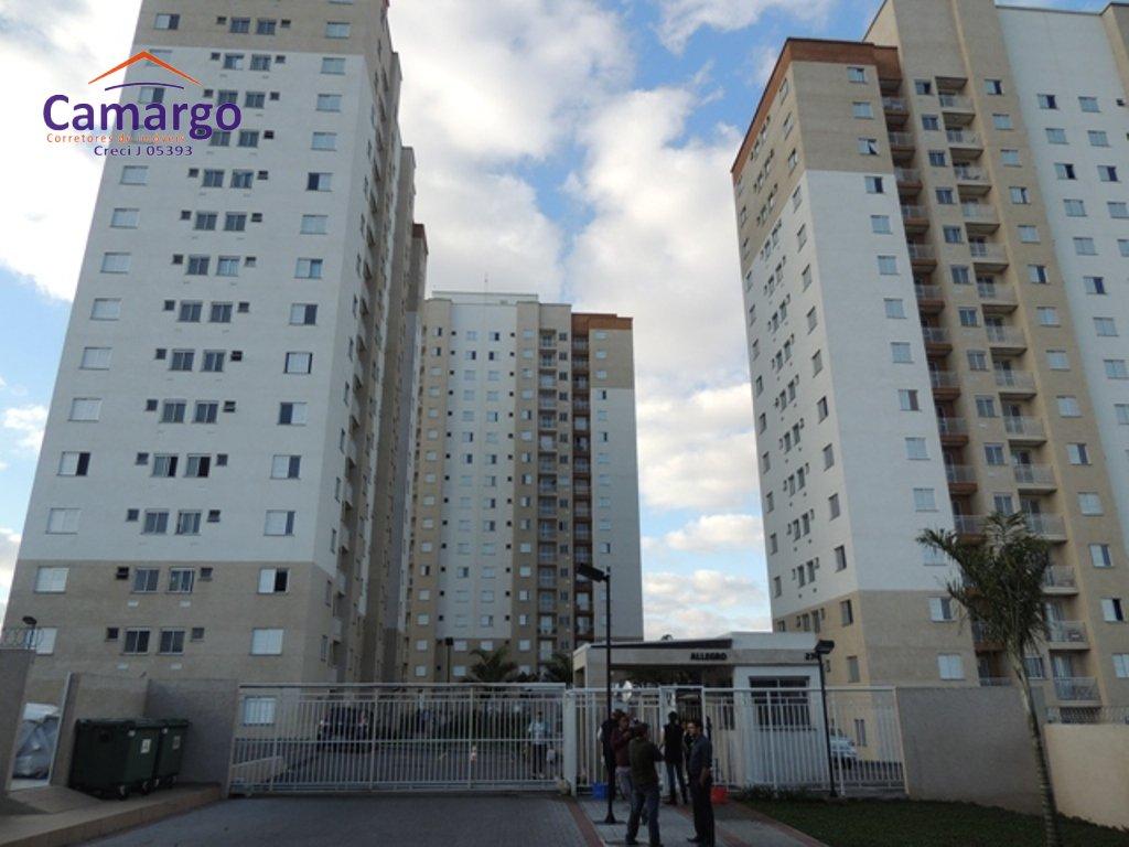 Apartamento em Pinheirinho