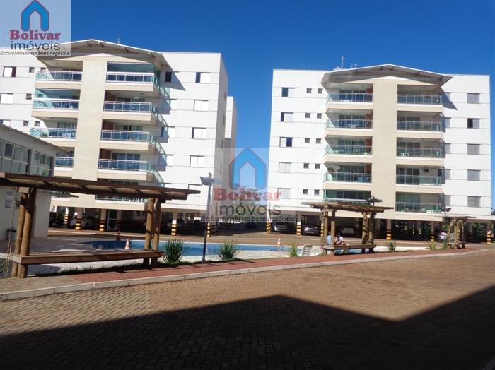Apartamento Duplex Edifício Sarah Kubitchesck