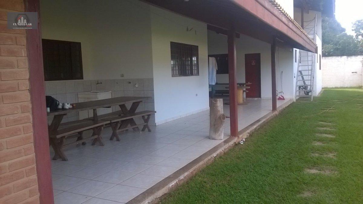 Chácara a Venda no bairro Limeira em Limeira - SP. 3 banheiros, 3 dormitórios, 1 suíte, 1 cozinha,  sala de estar.  - 157