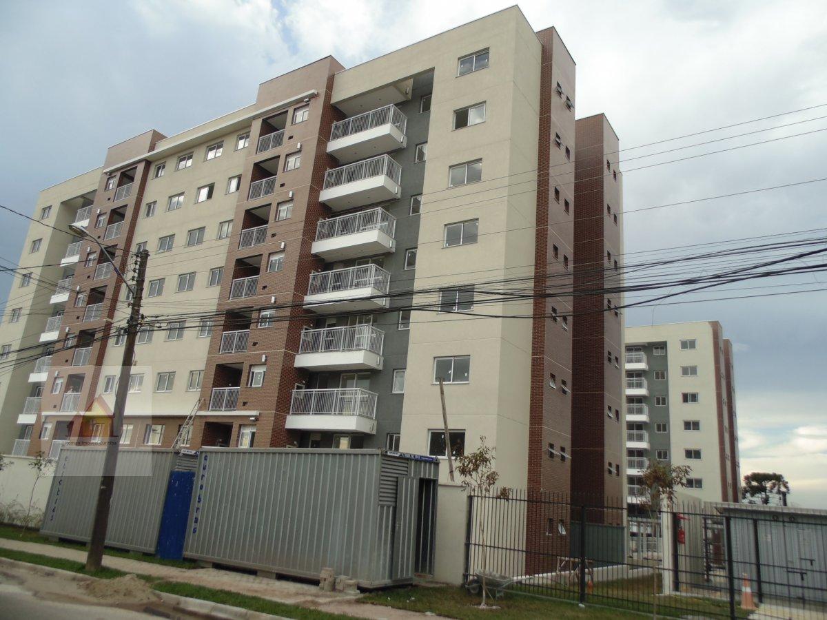 Apartamento à Venda - Fanny