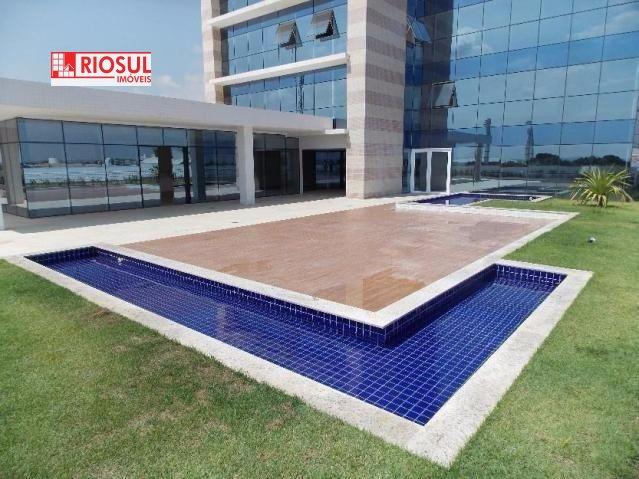 Sala comercial a Venda e para Alugar no bairro Centro em Imperatriz - MA. 1 banheiro,  escritório.  - 009