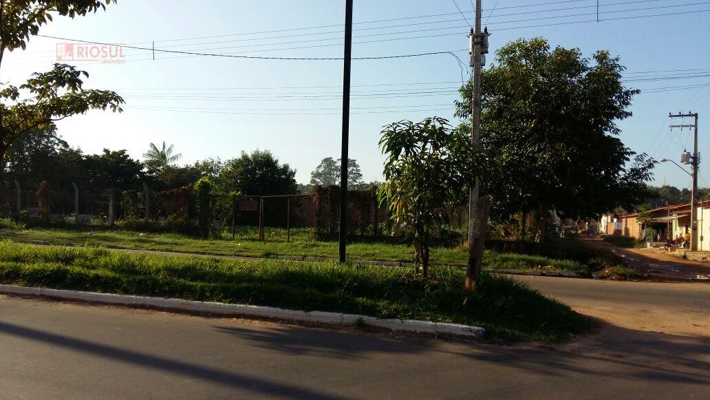 Terreno a Venda no bairro Boca da Mata em Imperatriz - MA.  - 0032