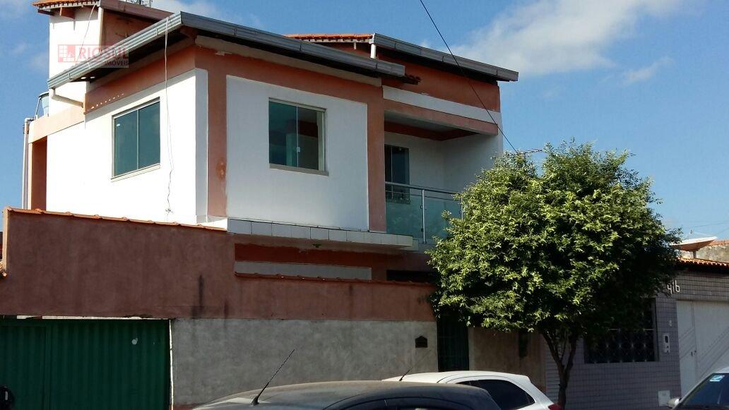 Casa para Alugar no bairro Centro em Imperatriz - MA. 2 banh