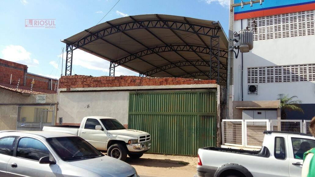 Galpão/Pavilhão para Alugar no bairro Bacuri em Imperatriz - MA.  - 0035