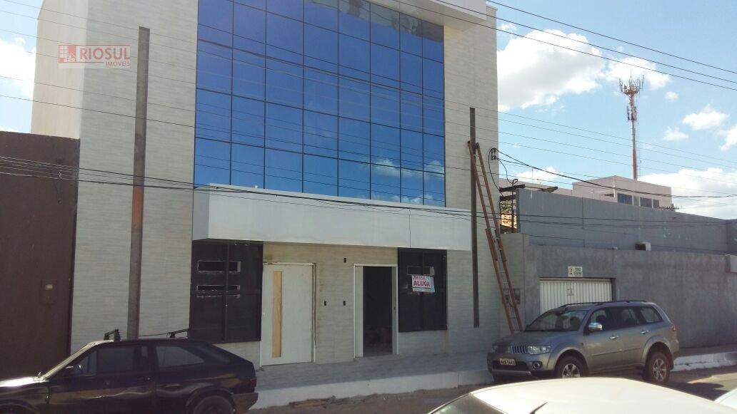 Sala para Alugar no bairro Centro em Imperatriz - MA. 2 banheiros.  - 0039