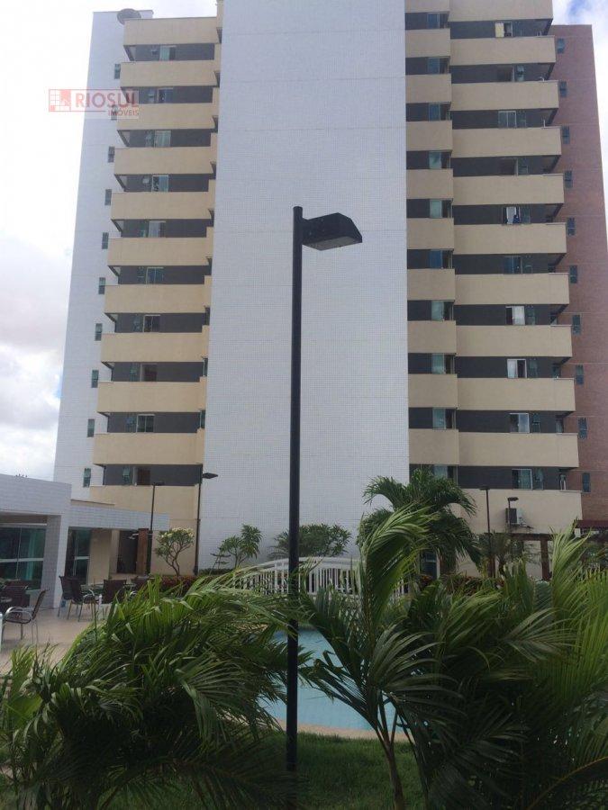 Apartamento a Venda no bairro Centro em Imperatriz - MA. 2 banheiros, 2 dormitórios, 1 suíte, 2 vagas na garagem, 1 cozinha,  closet,  sala de estar,