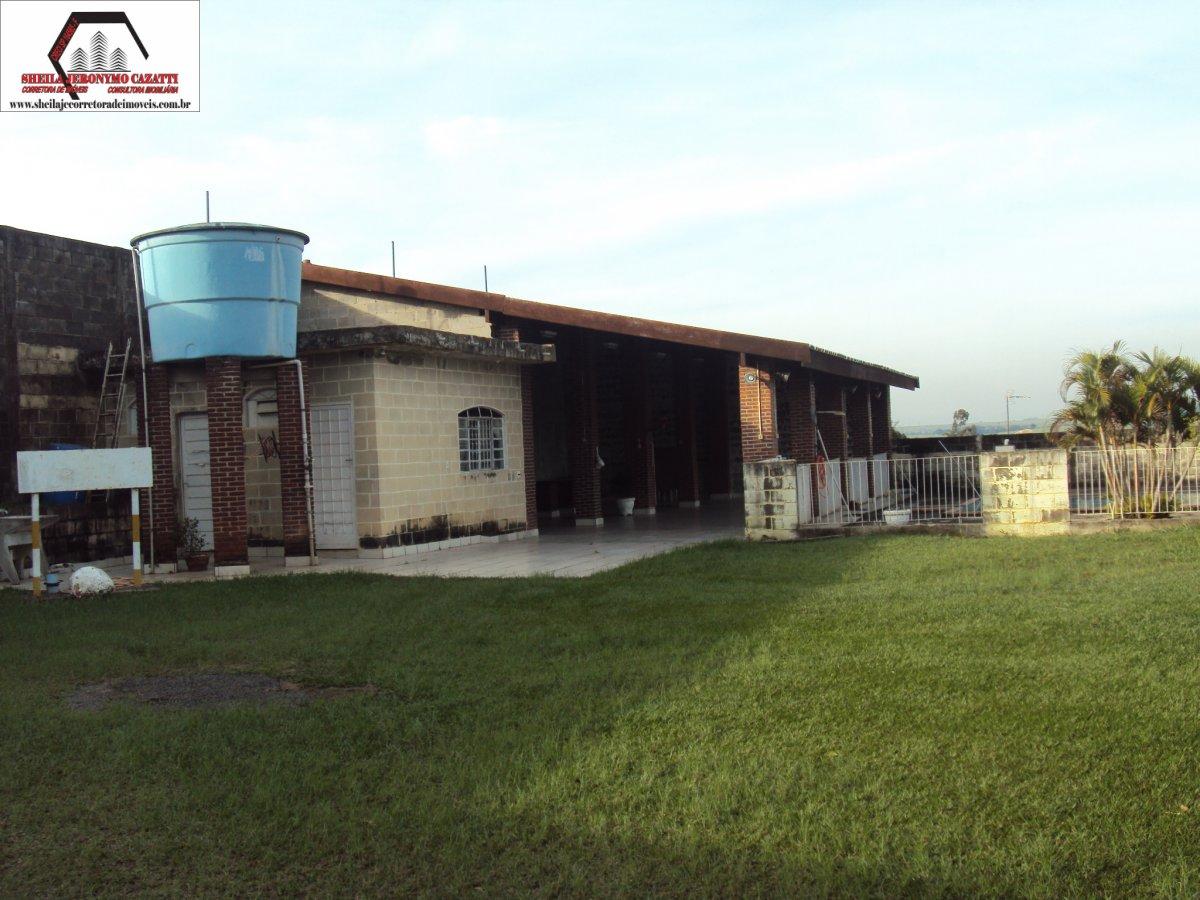Chácara a Venda no bairro Balsa em Americana - SP. 3 banheiros, 30 vagas na garagem, 1 cozinha.  - 189