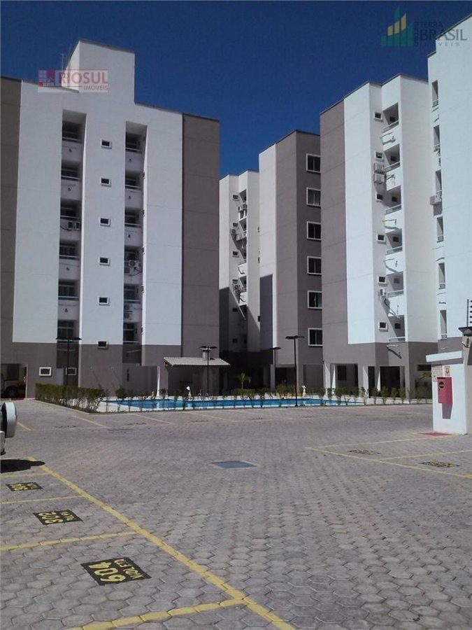 Apartamento a Venda e para Alugar no bairro Nova Imperatriz em Imperatriz - MA. 2 banheiros, 2 dormitórios, 1 suíte, 2 vagas na garagem, 1 cozinha.  -