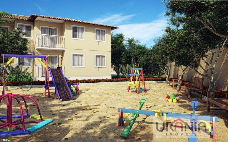 Apartamento para Alugar no bairro Santa Paula II em Vila Velha - ES. 2 banheiros, 3 dormitórios, 1 suíte, 1 vaga na garagem, 1 cozinha,  área de servi