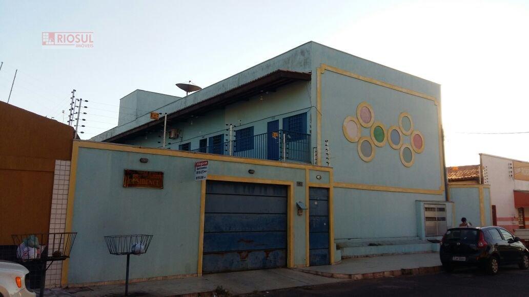 Apartamento para Alugar no bairro Nova Imperatriz em Imperatriz - MA. 1 banheiro, 2 dormitórios, 1 vaga na garagem, 1 cozinha.  - 0072
