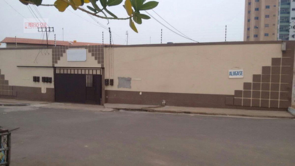 Apartamento para Alugar no bairro Nova Imperatriz em Imperatriz - MA. 1 banheiro, 2 dormitórios, 1 vaga na garagem, 1 cozinha,  área de serviço.  - 00