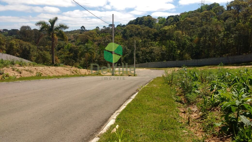 Terreno à Venda - Colônia Vila Prado