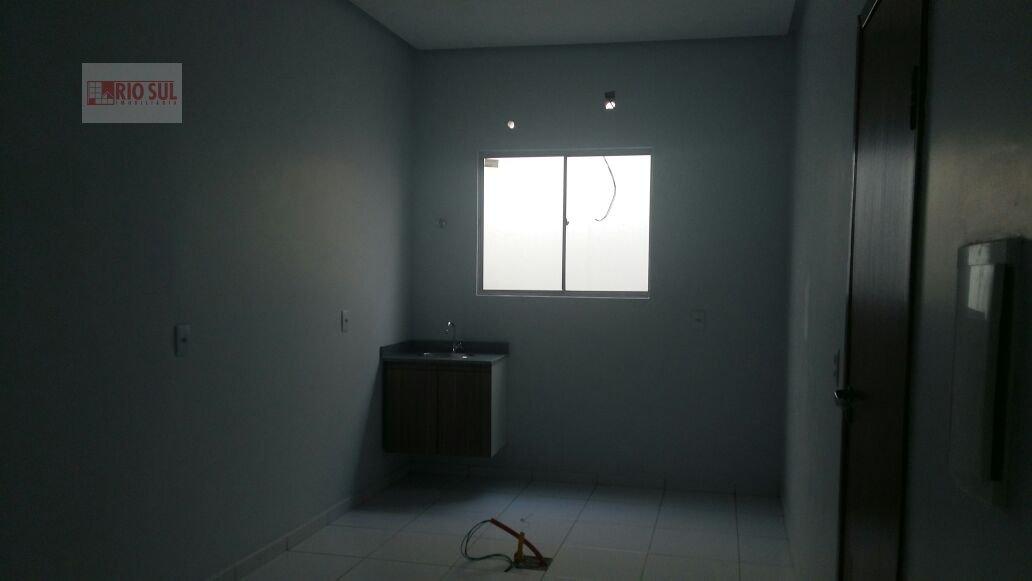 Sala comercial para Alugar no bairro Centro em Imperatriz - MA. 1 banheiro.  - 0087