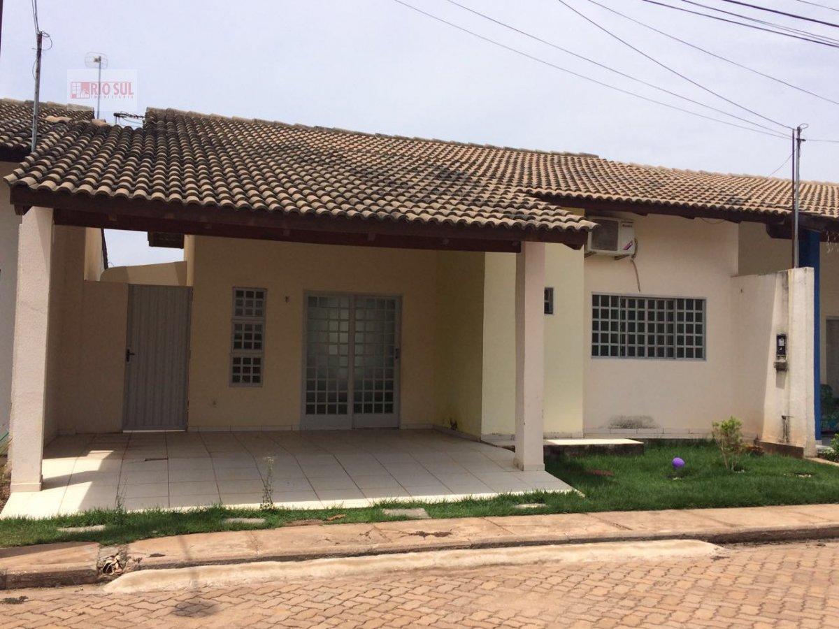 Casa para Alugar no bairro Santa Inês em Imperatriz - MA. 2 banheiros, 2 dormitórios, 1 suíte, 4 vagas na garagem, 1 cozinha,  área de serviço,  sala