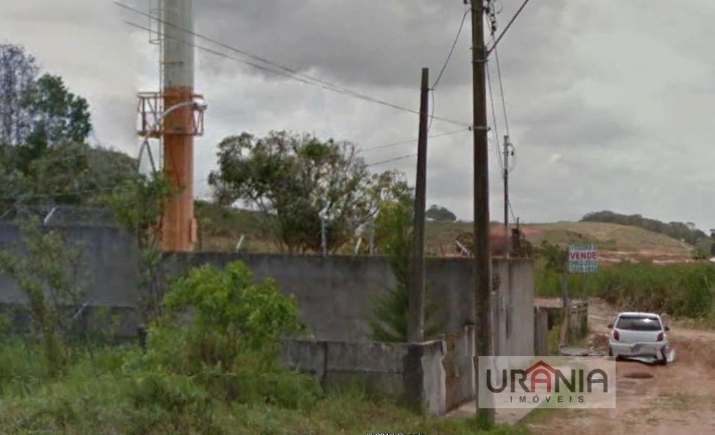 Terreno a Venda no bairro Santa Paula II em Vila Velha - ES.  - 156