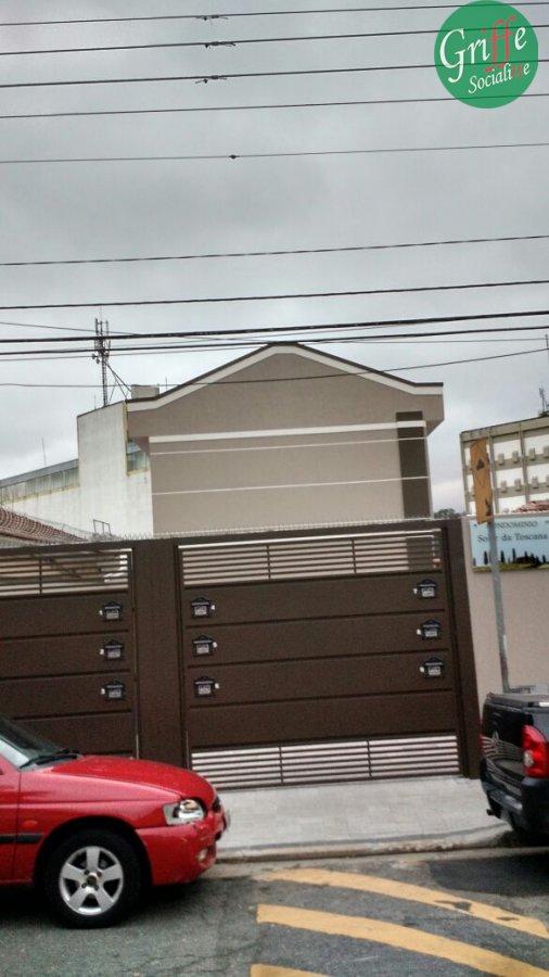 Sobrado em condomínio lançamento à venda 2 dormitórios, 2 garagens, 2  suítes - Tucuruvi 736c3f4d49