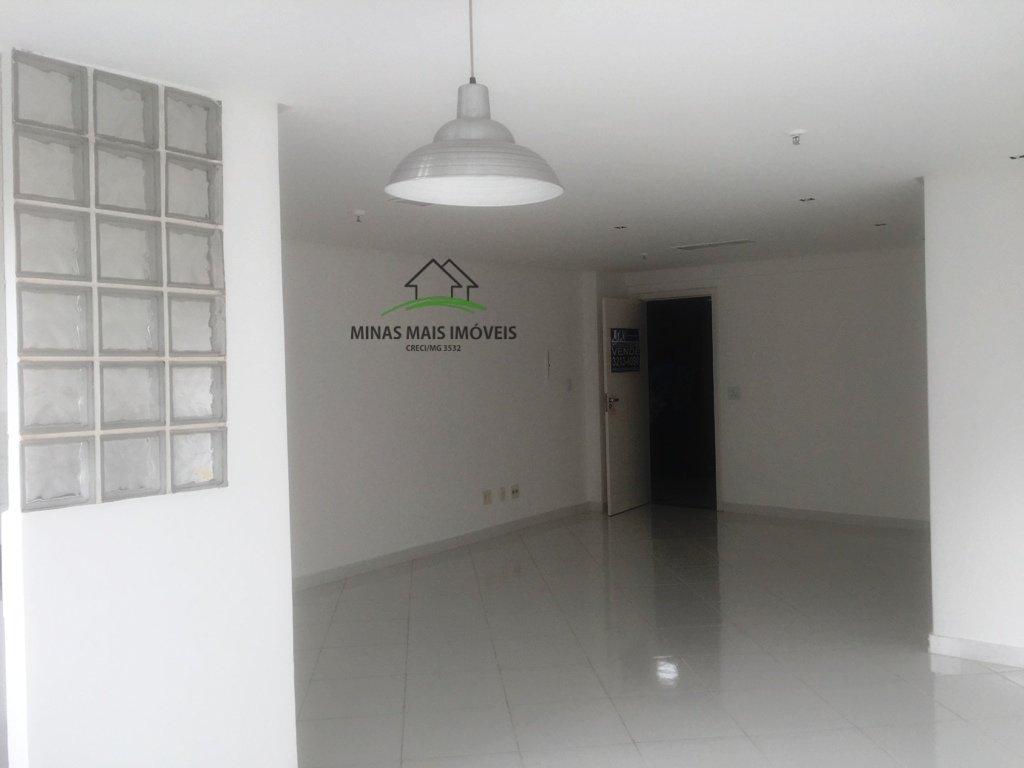 Sala a Venda no bairro Centro em Divinópolis - MG. 1 banheiro.  - 143