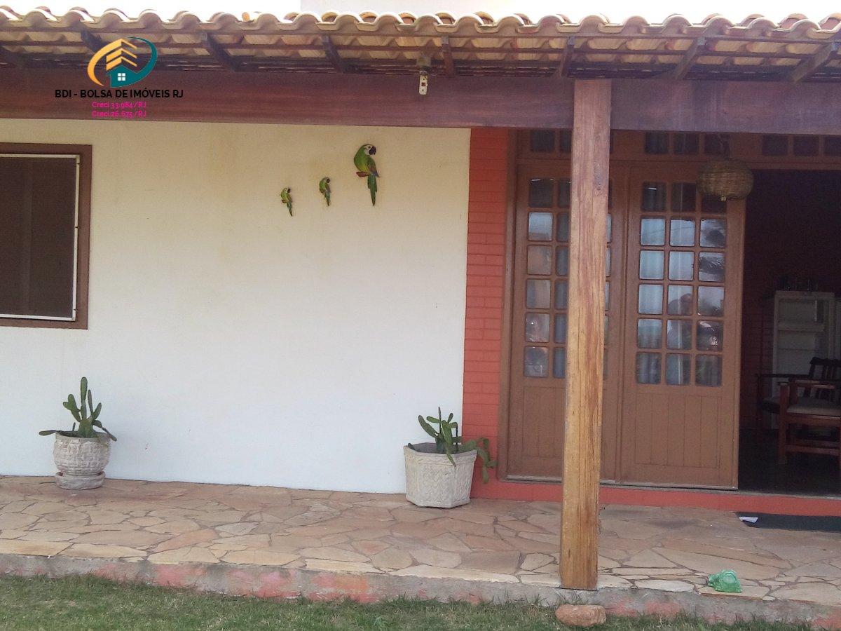 Casa em Condomínio para Venda e Aluguel em Tamoios Cabo Frio RJ #7F634C 1200 900