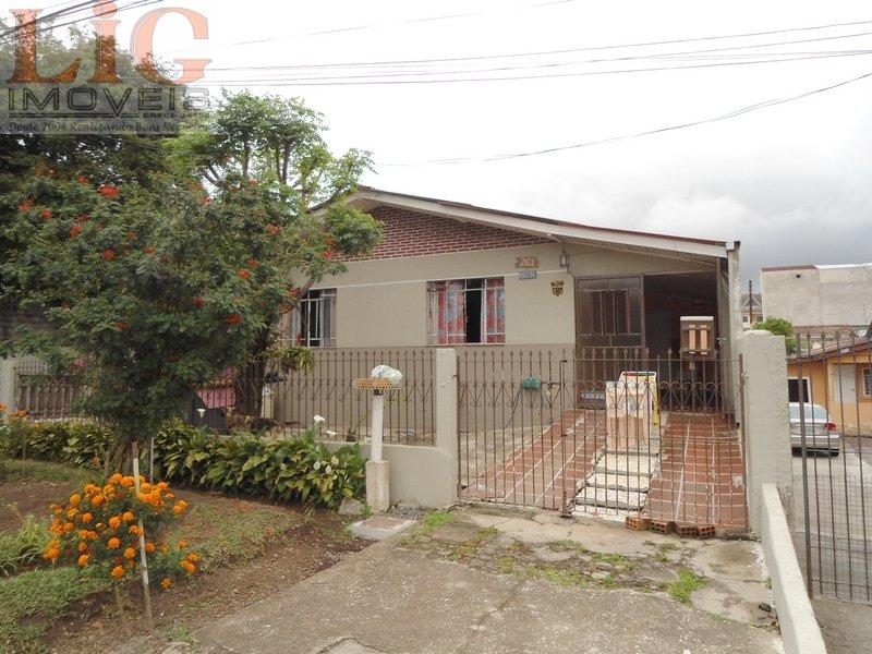 Terreno a Venda no bairro Xaxim em Curitiba - PR.  - T-575