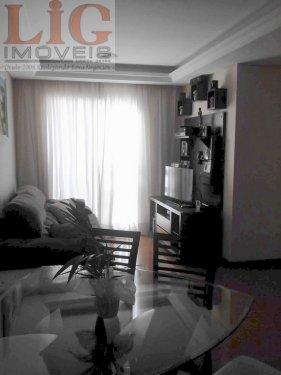 Apartamento a Venda no bairro Uberaba em Curitiba - PR. 1 banheiro, 3 dormitórios, 1 suíte, 1 vaga na garagem, 1 cozinha.  - AP-271