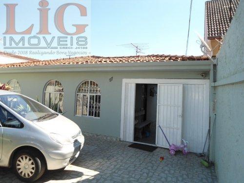 Casa / Sobrado à Venda - Pinhais