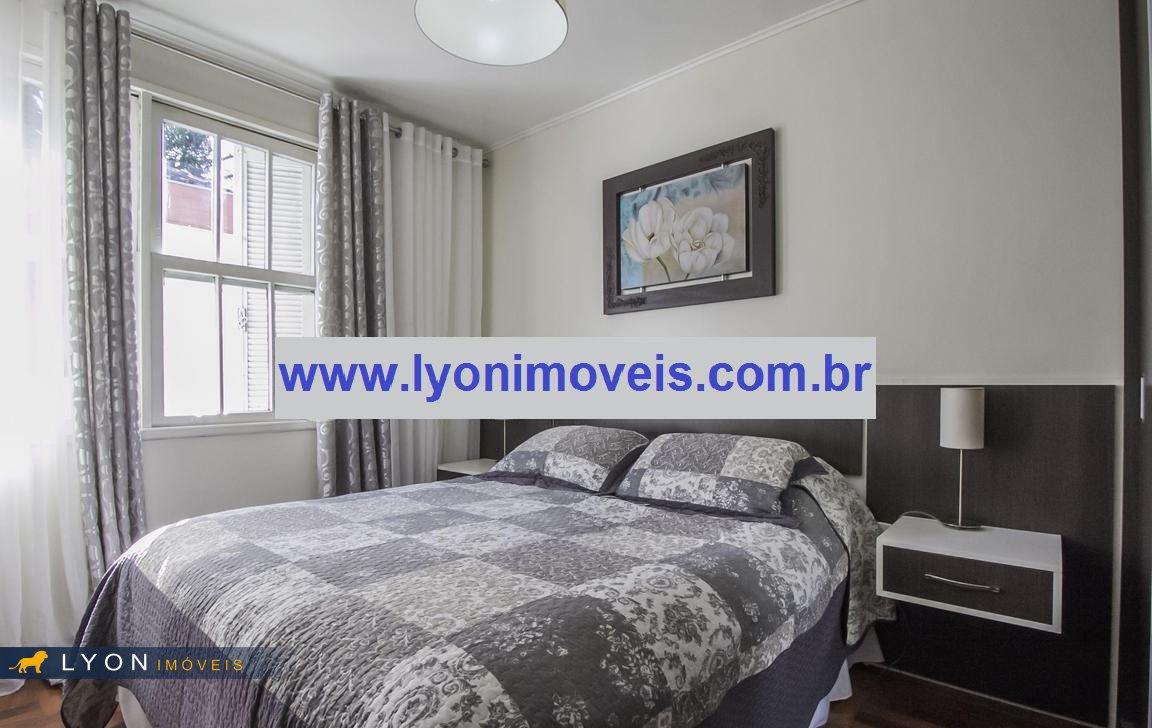 Apartamento a Venda no bairro Jardim do Salso em Porto Alegre - RS. Com 1 banheiro, 2 dormitórios, 1 vaga na garagem, 1 cozinha.