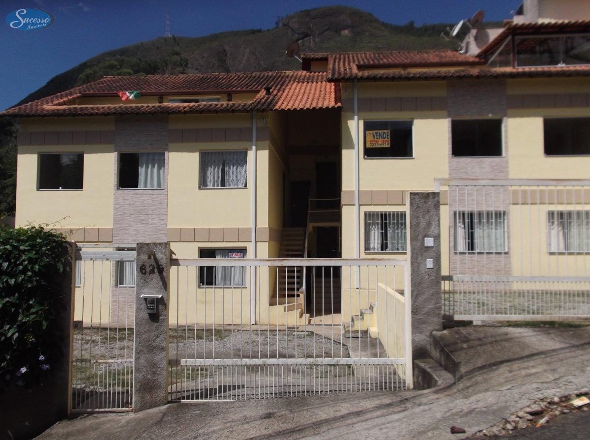 Apartamento Padrão para Venda em Cônego Nova Friburgo RJ #2D4475 1200x895 Banheiro Da Green Valley