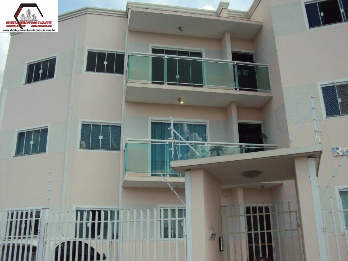 Apartamento a Venda no bairro Parque Universitário em Americana - SP. 1 banheiro, 1 dormitório, 1 vaga na garagem, 1 cozinha,  área de serviço,  sala