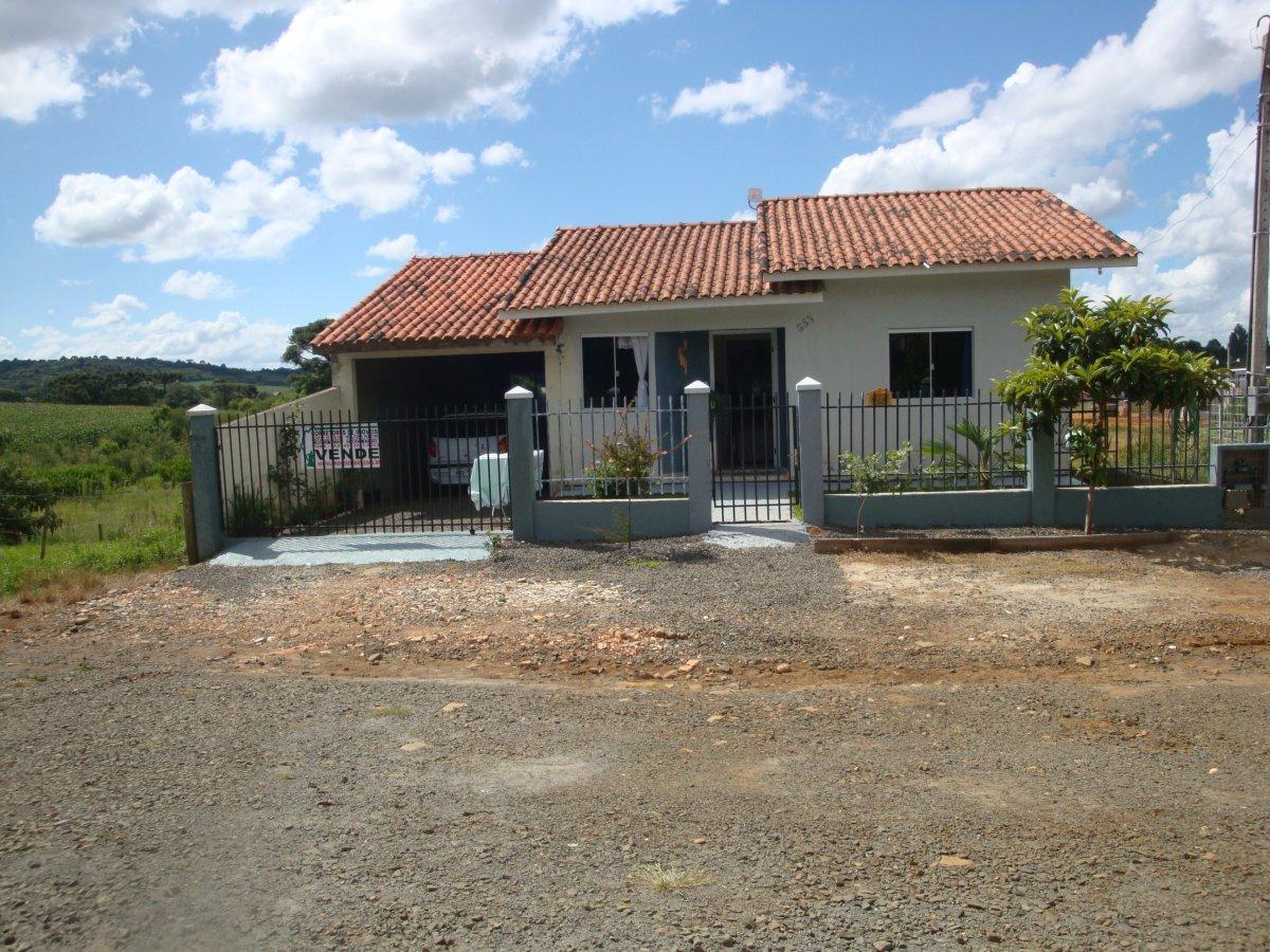 Casa Alvenaria à Venda Água Santa. (Balança) Curitibanos/SC  #2666A5 1200x900 Balança Banheiro Comprar