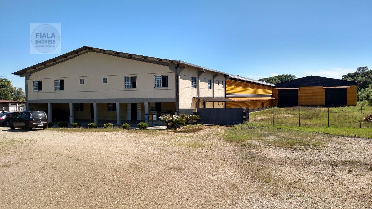 Barracão para Venda/Locação - Araucária