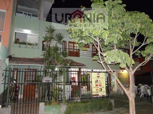 Apartamento para Alugar no bairro Santa Paula ll em Vila Velha - ES. 1 banheiro, 2 dormitórios, 1 cozinha,  área de serviço,  sala de jantar.  - 173