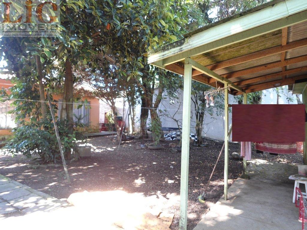 Terreno à Venda - Boqueirão